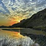Naser Ramezani: Heshilan Lake, Shaho