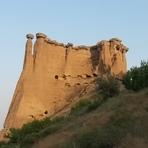 Naser Ramezani: Behestan Castle