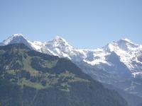 Eiger-Mönch-Jungfrau, Monch photo