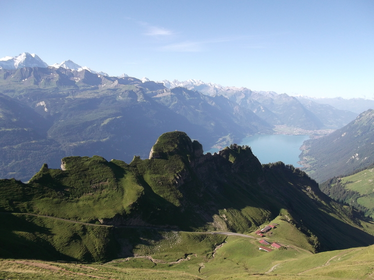 Dirrengrind, Brienzer Rothorn
