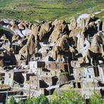 Naser Ramezani: Kandovan Village, Sahand