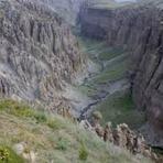 Shirvan Valley, سبلان