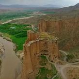 Naser Ramezani: Behestan Castle, تخت سلیمان