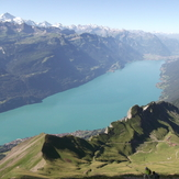 Brienzersee, Brienzer Rothorn