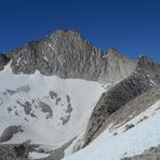Mt. Conness, Mount Conness