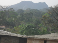 Rata Mountain, Rumpi Hills photo