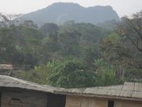 Rata Mountain, Rumpi Hills photo