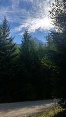 Mount Arrowsmith photo