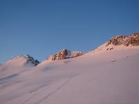 Sunrise, Aneto photo