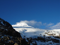 Cayambe (volcano) photo