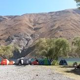 Naser Ramezani: Gahar Lake, Sanboran or Oshtoran Kooh