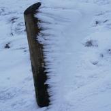 Ice Pole, Djouce
