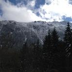 Mnich (mountain)