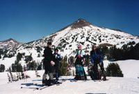 Aneroid Peak circa 1995, Aneroid Mountain photo