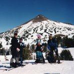 Aneroid Peak circa 1995, Aneroid Mountain