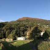 Garth Hill, Garth Mountain, Mynydd y Garth