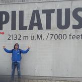 PILATUS MOUNT, Mount Pilatus