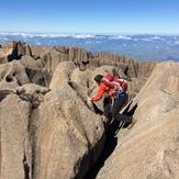 Summit - Agulhas Negras, Pico das Agulhas Negras