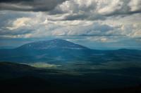 Kosvinsky Mountain photo
