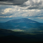 Kosvinsky Mountain