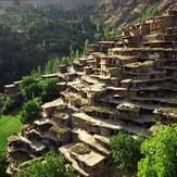 naser ramezani sare seyed agha village, Zard-Kuh
