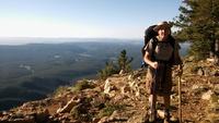 Hermit's Peak July 2016 photo