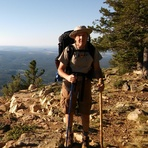 Hermit's Peak July 2016