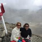 Pico La Cruz, Nevado de Toluca