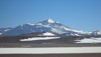 Cerro Veladero, Cerro Baboso or Cerro Veladero NE photo