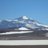 Cerro Veladero, Cerro Baboso or Cerro Veladero NE