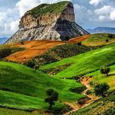 Naser Ramezani: Mount Galaghiran Ilaam