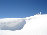 Bjelašnica - Observatorija, Bjelasnica photo