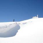 Bjelašnica - Observatorija, Bjelasnica