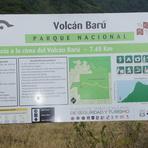 Volcan Baru