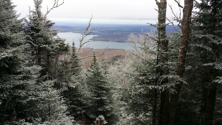 Lyon Mountain, Lyon Mountain (Clinton County, New York)