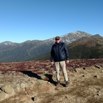 Mount Eisenhower Summit