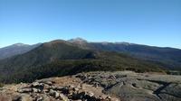 Mount Pierce near summit photo