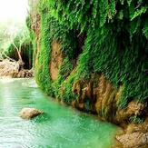 naser ramezani bibiseydan water fall, Sofeh