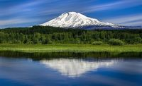 Mount Adams photo