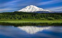 Mount Adams photo