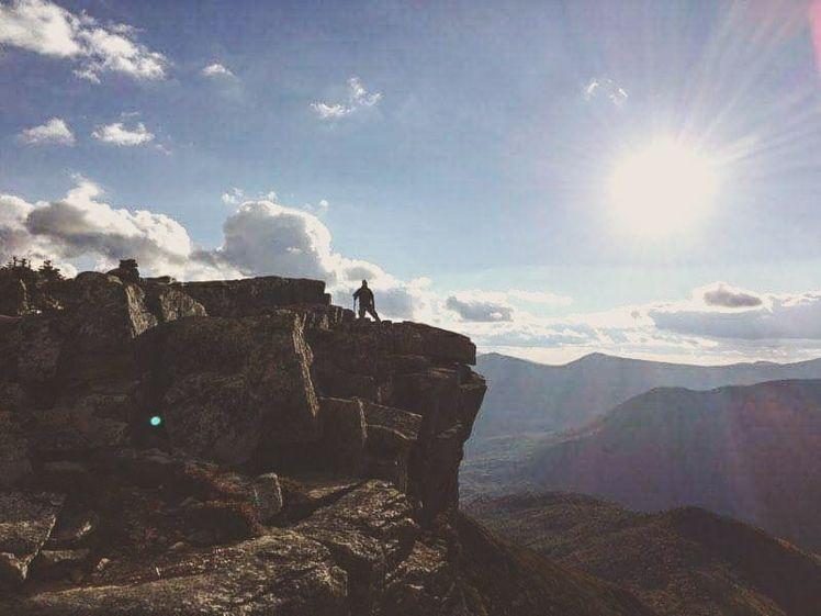Bond Cliff, Mount Bond