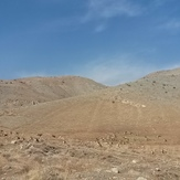 Vargin protected area, Rizan