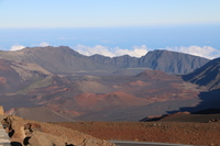 Haleakala -Maui Jan 2016 photo