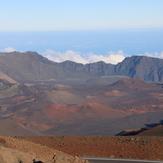 Haleakala -Maui Jan 2016