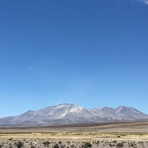 Volcán Isluga