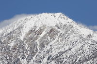 Cucamonga Peak photo