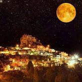 naser ramezani kandovan village, Sahand