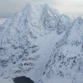 North Face of Carrauntoohill