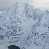 North Face of Carrauntoohill