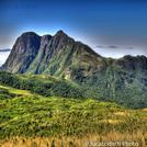 Pico Paraná em alta definição.